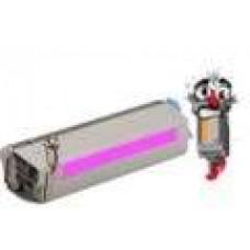 Okidata 43487734 Magenta Laser Toner Cartridge Premium Compatible