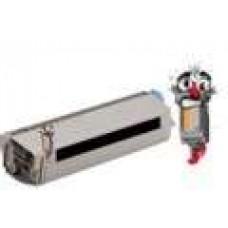 Okidata 43487736 Black Laser Toner Cartridge Premium Compatible