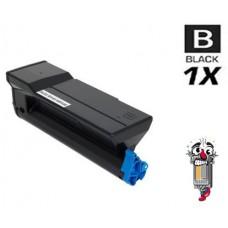Okidata 43979101 Black Laser Toner Cartridge Premium Compatible
