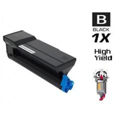 Okidata 43979201 High Yield Black Laser Toner Cartridge Premium Compatible