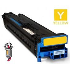 Genuine Okidata 45103725 Yellow Imaging Drum Unit