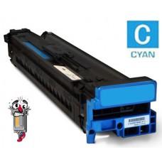 Genuine Okidata 45103727 Cyan Imaging Drum Unit