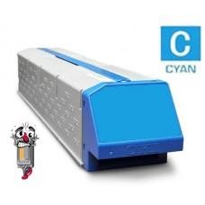 Genuine Okidata 45536423 Cyan Toner Cartridge