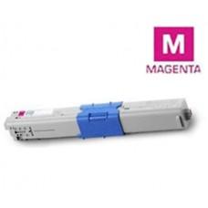 Genuine Okidata 46508702 Magenta Toner Cartridge