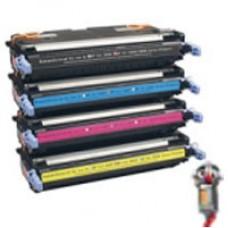 4 Piece Bulk Set Canon EP85 combo Laser Toner Cartridges Premium Compatible