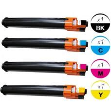 4 PACK Ricoh 88860 combo Laser Toner Cartridge Premium Compatible