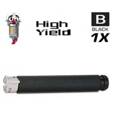 Okidata 52109001 Type 5 Black Laser Toner Cartridge Premium Compatible