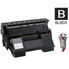 Okidata 52114501 Black Laser Toner Cartridge Premium Compatible