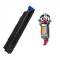 Okidata 52123101 Black Laser Toner Cartridge Premium Compatible