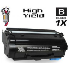 Genuine Original Lexmark 55B1H00 High Yield Return Program Toner Cartridge