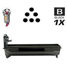 Genuine Okidata 56125704 Black Laser Drum Cartridge