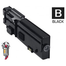 Dell RD80W (593-BBBU) 67H2T Black High Yield Laser Toner Cartridge Premium Compatible