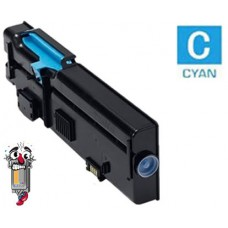 Dell 488NH (593-BBBT) TW3NN Cyan High Yield Laser Toner Cartridge Premium Compatible