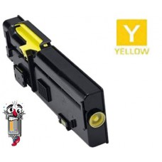 Dell YR3W3 (593-BBBR) 2K1VC Yellow High Yield Laser Toner Cartridge Premium Compatible