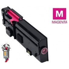 Dell VXCWK (593-BBBS) V4TG6 Magenta High Yield Laser Toner Cartridge Premium Compatible