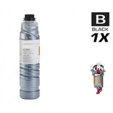 Ricoh Aficio 885400 841332 (Type 6110D) Black Laser Toner Cartridge Premium Compatible
