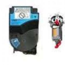 Konica Minolta 8937-908 Cyan Laser Toner Cartridge Premium Compatible