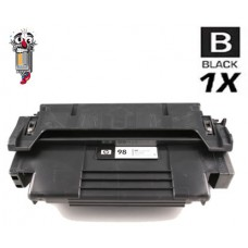 Genuine Original Hewlett Packard 92298A HP98A Laser Toner Cartridges