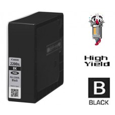 Canon PGI2200XL High Yield Black Ink Cartridge Remanufactured