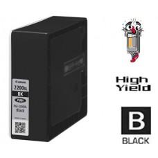 Canon PGI2200XL High Yield Black Ink Cartridgee