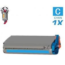 Konica Minolta 950-184 High Yield Cyan Laser Toner Cartridge Premium Compatible