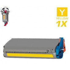 Konica Minolta 950-186 High Yield Yellow Laser Toner Cartridge Premium Compatible