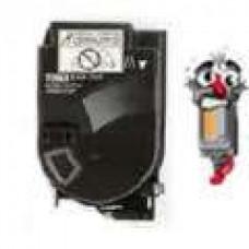 Konica Minolta TN302K 960-846 Black Laser Toner Cartridge Premium Compatible