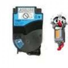 Konica Minolta TN302Y 960-849 Cyan Laser Toner Cartridge Premium Compatible