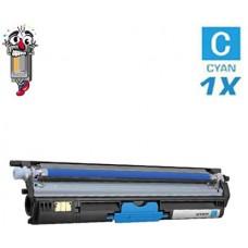 Konica Minolta A0V30HF High Yield Cyan Laser Toner Cartridge Premium Compatible