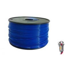 Blue 1.75mm 0.5kg TPU Filament for 3D Printers