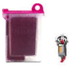Brother LC02M Magenta Inkjet Cartridge Remanufactured