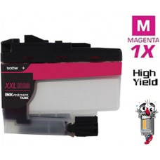 Brother LC3033M Super High yield Magenta vestment Tank Ink Cartridge Remanufactured