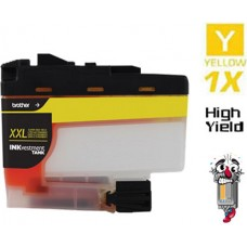 Brother LC3033Y Super High yield Yellow vestment Tank Ink Cartridge Remanufactured