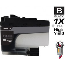 Brother LC3035BK Ultra High yield Black vestment Tank Ink Cartridge Remanufactured