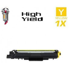 Brother TN227Y High Yield Yellow Laser Toner Cartridge Premium Compatible