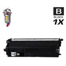 Brother TN433BK Black Laser Toner Cartridge Premium Compatible