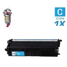 Brother TN433C Cyan Laser Toner Cartridge Premium Compatible