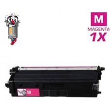 Brother TN433M Magenta Laser Toner Cartridge Premium Compatible