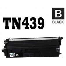 Brother TN439BK Black Ultra High Yield Toner Cartridge Premium Compatible