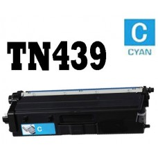 Brother TN439C Cyan Ultra High Yield Toner Cartridge Premium Compatible