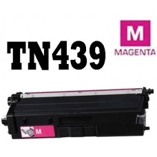 Brother TN439M Magenta Ultra High Yield Toner Cartridge Premium Compatible