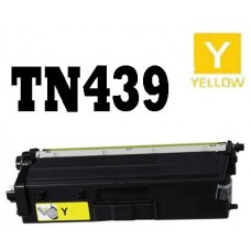 Brother TN439Y Yellow Ultra High Yield Toner Cartridge Premium Compatible