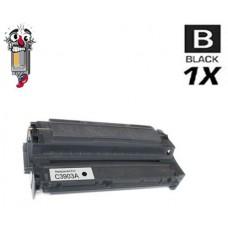 Hewlett Packard C3903A HP03A Black Laser Toner Cartridge Premium Compatible