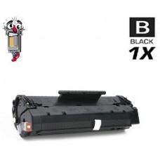 Hewlett Packard C3906A HP06A Black Laser Toner Cartridge Premium Compatible