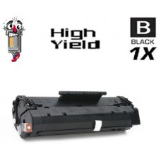 Hewlett Packard C3906X HP06X High Yield Black Laser Toner Cartridge Premium Compatible