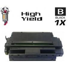 Hewlett Packard C3909X HP09X High Yield Black Laser Toner Cartridge Premium Compatible