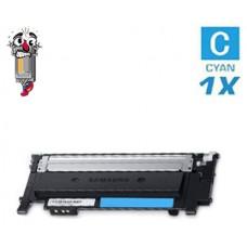 Samsung CLT-C404S Cyan Laser Toner Cartridge Premium Compatible