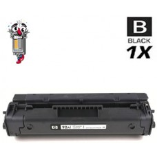 Hewlett Packard C4092A HP92A Black Laser Toner Cartridge Premium Compatible