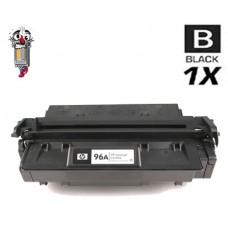 Hewlett Packard C4096A HP96A Black Laser Toner Cartridge Premium Compatible