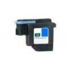 Hewlett Packard HP11 C4811A Cyan Printhead Cartridge Remanufactured